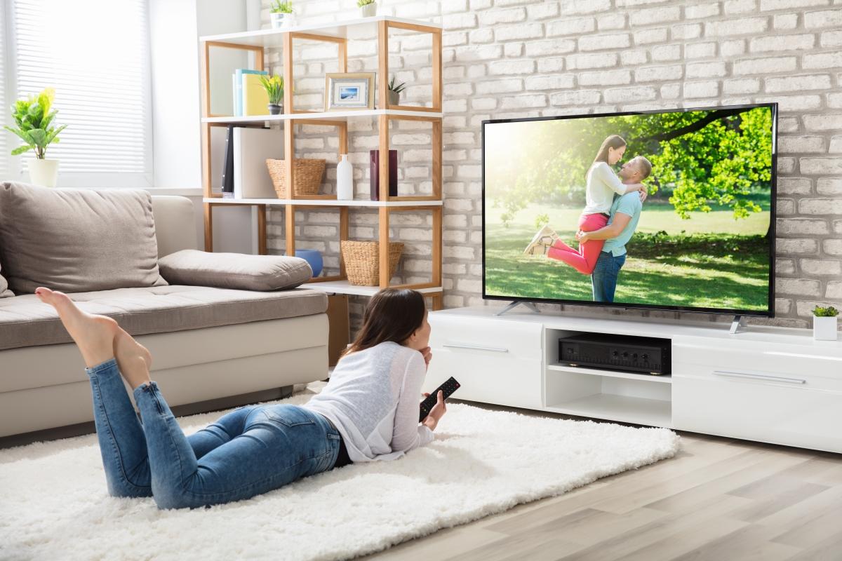 65-inch TV Deals