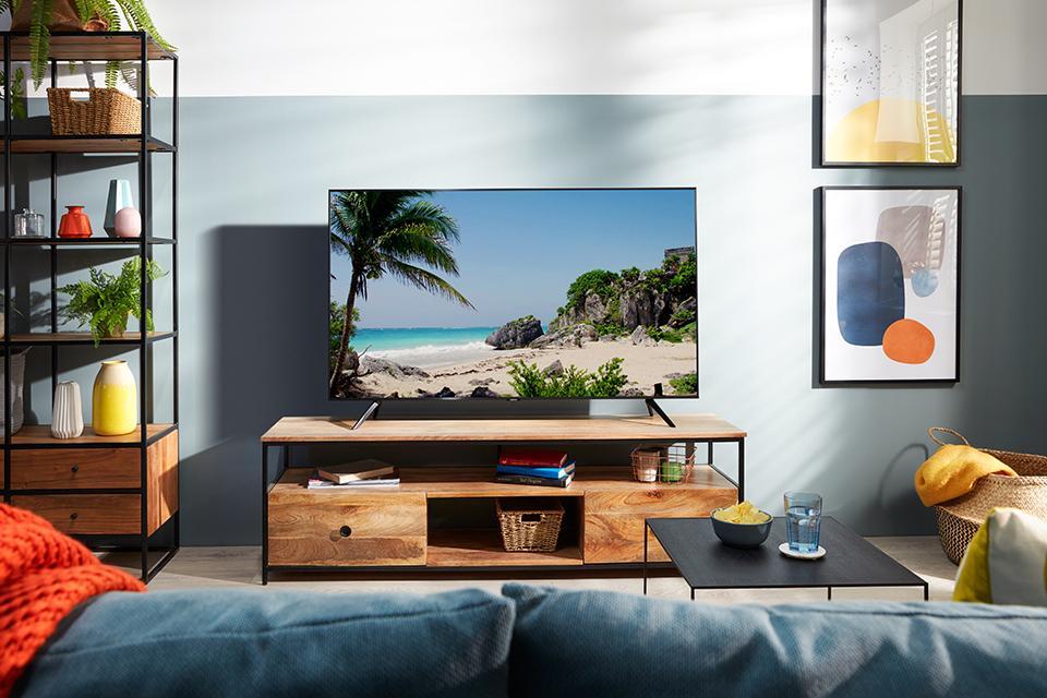 70-inch Samsung 4K TV Deal